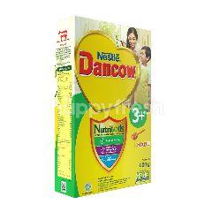 Dancow Advanced Excelnutri 3 Susu Bubuk Rasa Madu