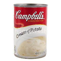 Campbell's Sup Kentang