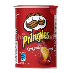 Pringles Keripik Kentang Original