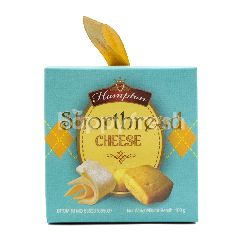Hampton Shortbread Cheese