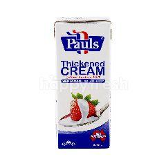 Pauls Whipping Cream