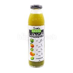 Sam'S Green Lunch Juice