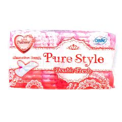 Charm Pure Style Double Fresh Perfumed