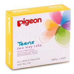 Pigeon Teens Two Way Cake