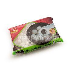 KG Pastry Black Sesame Mini Glutinous Rice Ball