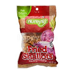 Nureys Fried Shallots