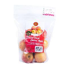 ATP Fruit Apel Ceri Fuji Manis Pack