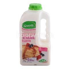 Green's Australia's No. 1 Pancake Shake Original