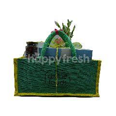 Mozzcato Riviera Gift Bag