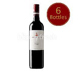 Amadio Shiraz Adelaide Hills 6 Bottles