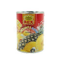 Rex Pineapple Slices