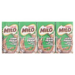 Milo Activ-Go Malt Chocolate Drink