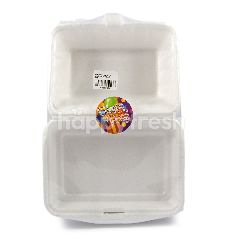 Happy Party Kotak Makan Foam