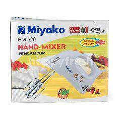 Miyako Pencampur Tangan HM-620