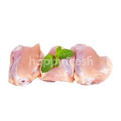 Paha Ayam Tanpa Kulit
