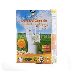 Health Paradise Pure Instant Soya Milk Powder
