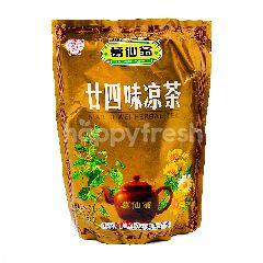 Ge Xian Weng Nian Si Wei Herbal Tea