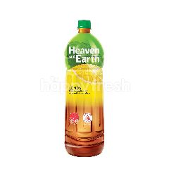 Heaven & Earth Ice Lemon Tea Drink 1.5L