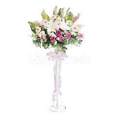 Emme Florist Standing Beauty