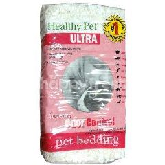 Healthy Pet Ultra Bedding 10L (White)