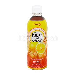 Pokka Ice Lemon Tea (Juice)