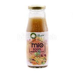 BMS Organics O' Choice 100% Mix Fruit Juice