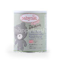 Babynat Organic Deserve Formulated Milk Powder For Children