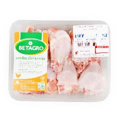 เบทาโกร ปีกบนไก่