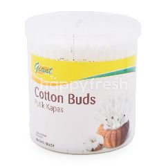 Giant Cotton Buds (400 Tips)