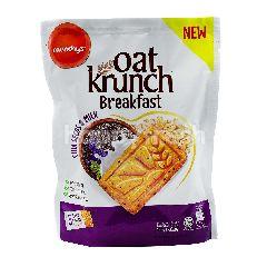Munchy's Chia Seeds Oat Crunch Breakfast