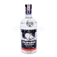 Vasparov Black Russian Vodka