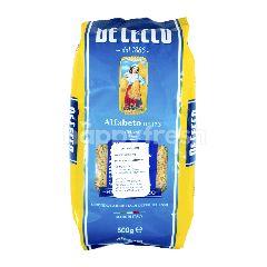 De Cecco Pasta Alfabeto n.173
