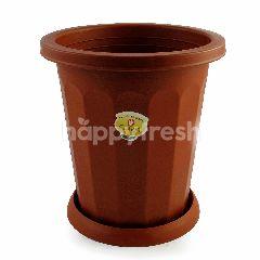 Claris Pot Tanaman 5717