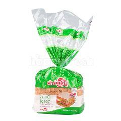 ฟาร์มเฮ้าส์ ขนมปังโฮลวีตชนิดเเผ่น 250 กรัม