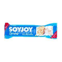 Soyjoy Crispy White Macadamia