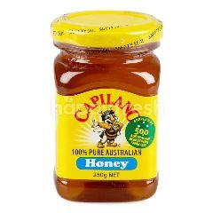 คาปิลาโน่ น้ำผึ้งออสเตรเลี่ย 100%