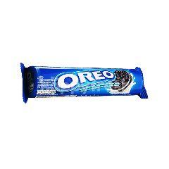 Oreo Vanilla Cream Filled Biscuit