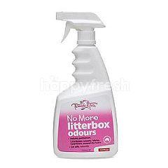 Trouble & Trix No More Litterbox Odours 750ml