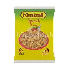 Kimball Spiral Pasta