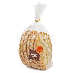 Lees Bakery Roti Biji Bunga Matahari