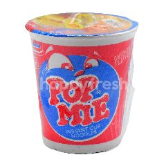 Indo Mie Pop Mie Instant Noodle (Chicken Flavour)