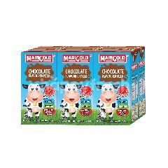 Marigold Uht Chocolate Milk (6 Packet)