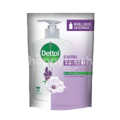 Dettol Sensitive Hand Wash Value Refill 225ML