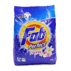 Fab Perfect Powder Detergant