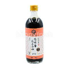 Hamadaya Japanese Soy Sauce