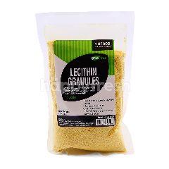 MH Food Lecithin Granules