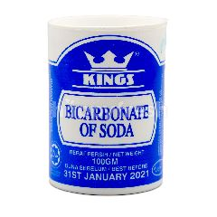 Kings Bicarbonate Of Soda