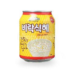 Paldo Rice Punch