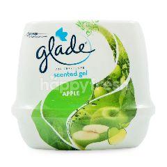 Glade Scented Gel Apple