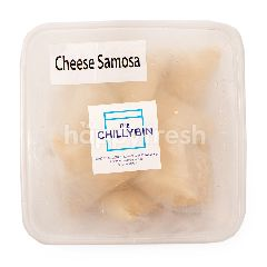 The Chilly Bin Cheese Samosa